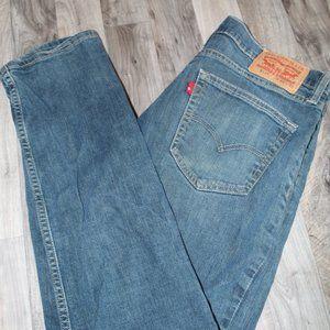 Levi  511 Style Jeans